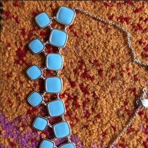 🌼Necklace Sale🌼 Blue Aqua Necklace on sale